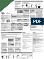 Wireless LAN Converter Setup Guide Eng