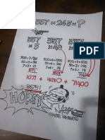 Fast Calculation 1