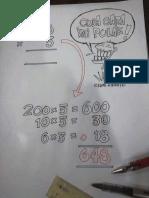 Fast Calculation 3