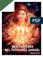 Meditaciones del Patriarca Samael.doc