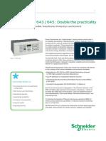 MICOM P64x.pdf