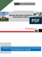 10.-Sistema Nacional de Tesoreria