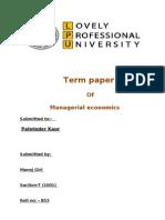 A Case Study of Monopoly Eco Term Papper1