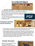 Libro De Los Muertos Egipcio 1.pptx