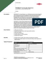 883 00741 01 Dirtshield k3 Acrylic Emulsion Tds (1)