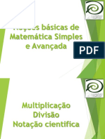 Matemática Na NR 13