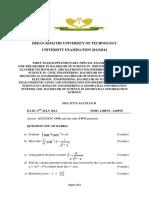 Calculus II Sma 2173 Supp-printready