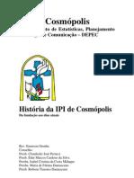 História da IPI de Cosmópolis