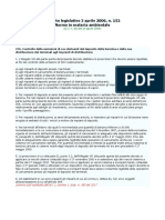 DLgs 152_2006_art 276 e Allegato VII