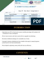 SMART AGRICULTURAL ROBOT PPT.pptx