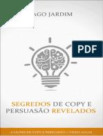 E-book - Segredos de COPY e PERSUASÃO Revelados-1