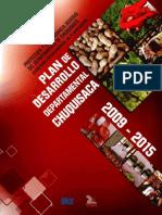 Planificación de desarrollo social