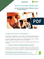 Copia de Clase 3. Problemas Filosóficos en El Cine_ Poder, Identidad y Ética.