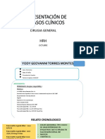 Caso Clinico c - 25