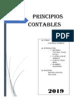 Seminario de Nics Princios de La Contabilidad