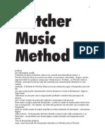 Handbook Fletcher