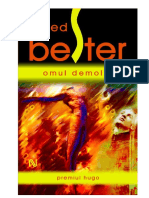 Alfred Bester - Omul Demolat [v.1.0]