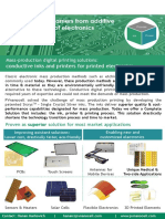 PVnanocell Company Overview 1 Pager - Final