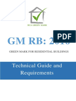 GM RB2016 Technical Guide Requirements