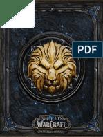 Christie Golden - Elegia [World of Warcraft]