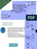 3_Novita Wulandadi_ppt rantai nilai dan model penciptaan nilai tambah ekonomi kreatif.pptx