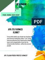 Farmasi klinik PAM FARM SOAP.pptx