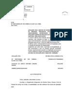 Acórdão Processo Civil Recursos