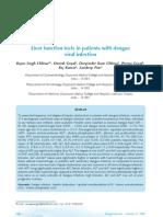 Dengue Bulletins 011 Vol32