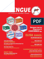 Catalogue DengueElisaRange