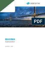 Maxima 1 Superposition