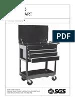 STCC450 Manual