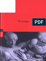 (Opere 5) Umberto Galimberti - Il Corpo-Feltrinelli (2003) (1)