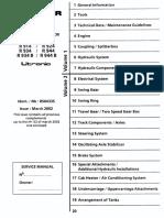 Service Manual r900 944 En