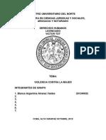 VIOLENCIA CONTRA LA MUJER.docx