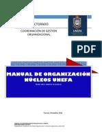 Manual Organ Estruc de Nucleo Dic2015