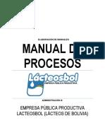 Manual Lacteosbol