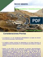 Cap. VII Derecho Minero y Juridicción Minera-convertido