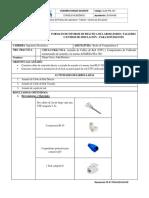 Informe Cableado RJ45 y Jack Categoria 6