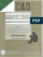 Cuadernillo Respuestas CECAD