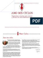 eBook Amo Mis Ciclos Calendario Lunar 2020