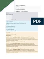 Introdução ao Direito do Consumidor parceria ILB ANATEL - Turma 2 -  Exercícios de Fixação - Módulo VI.docx
