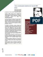 Ficha Poema SMS