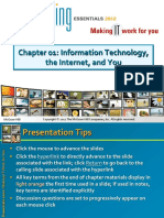 Technology and Information System - Chapter 1