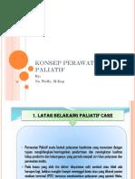 Materi 1 KONSEP PERAWATAN PALIATIF.ppt