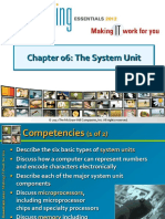 Technology and Information System - Chapter 6