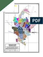 Mapa de Corozal Sucre Barrios