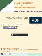 Bulk Consumer_Web Application _User Manual_new