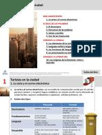 Presentacion Tema 1 (1 ESO)