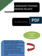 Materi 2 ETIKA KEBIJAKAN DALAM PALIATIF.ppt