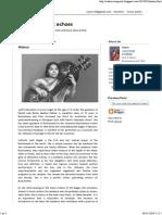 Jyoti Hegde Bio